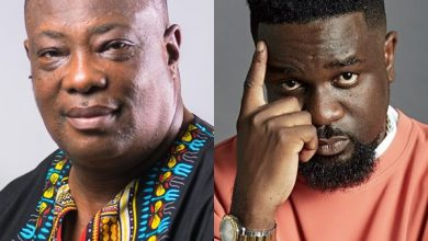 Photo of Zapp Mallet blasts Sarkodie for Pairing him with 'Baby' Producers