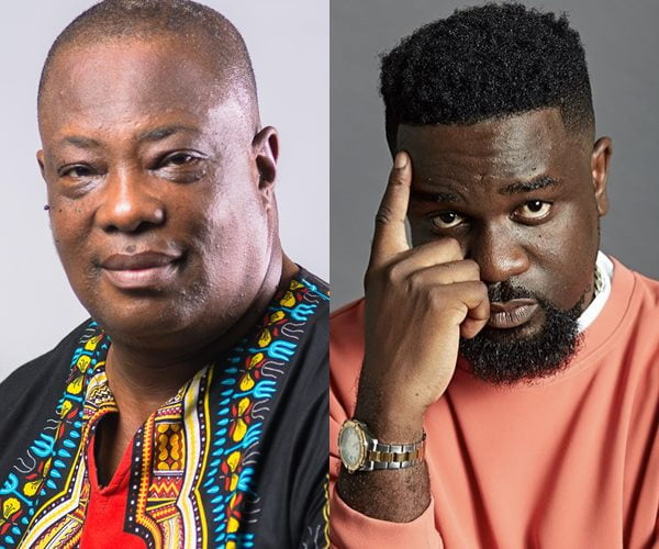 sark zapp mallet - Zapp Mallet blasts Sarkodie for Pairing him with 'Baby' Producers