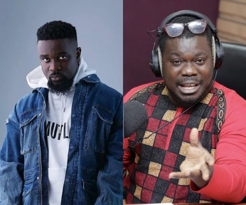 sarkodie obour 500x417 - Ridge Hospital must be sued If Obour's Father didn't Die of Coronavirus - Sarkodie