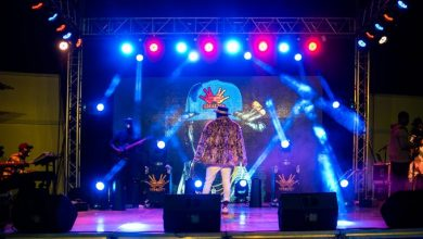 Photo of Faith Concert : Shatta Wale Entertains Over The World with Elated Live Band Music