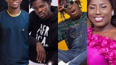Photo of Full List of Winners at the 3Music Awards 2020