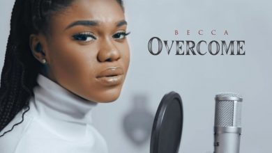 Photo of Becca – Overcome