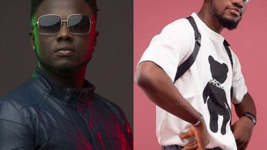 Photo of DJ Mensah shares what Mr Drew told Him before His YouTube Video takedown