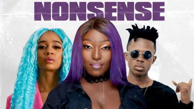 Eno Ft Sister Derby Strongman 390x220 - Eno Barony - Force Dem To Play Nonsense ft Strongman & Sister Deborah