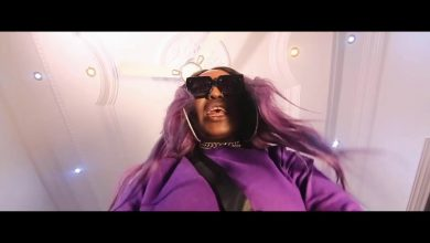 Eno barony rap 390x220 - Eno Barony - Rap Goddess (Official Video)