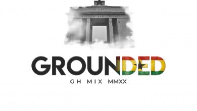 GH 390x220 - DJ Mingle - Grounded (GH Mix MMXX)