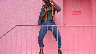 Photo of Joey B – Too Hot ft. E.L & Pappy Kojo