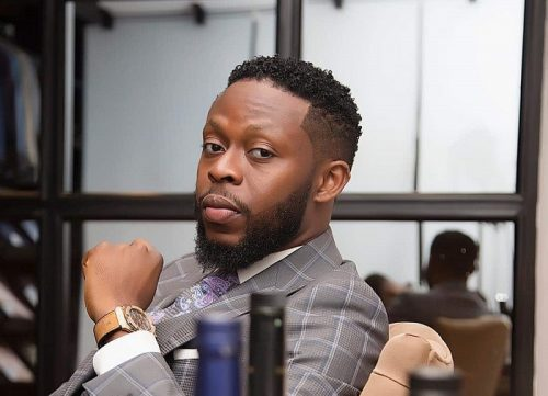 Kalybos 500x361 - Kalybos finally speaks on 'Beef' with Funny Face