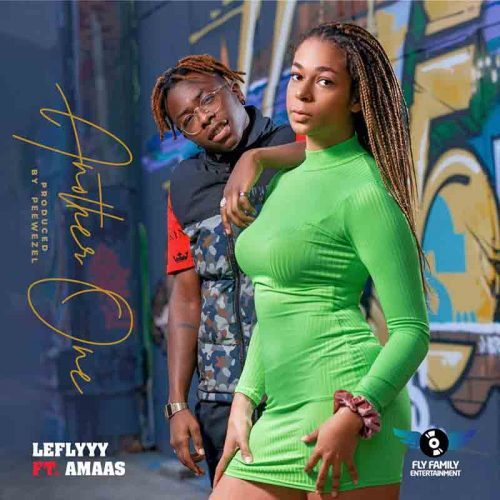 LeFlyyy Ft Amaas 500x500 - LeFlyyy - Another One ft Amaas