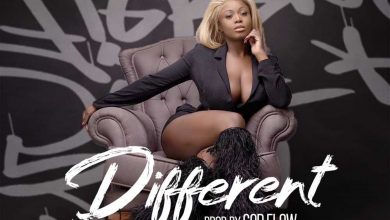 Nina Ricchie Different 390x220 - Nina Ricchie - Different