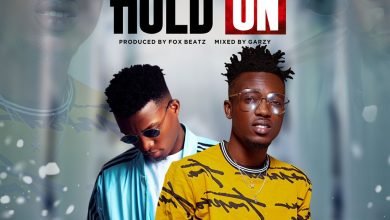 Opanka Kinaata 390x220 - Opanka ft Kofi Kinaata - Hold On
