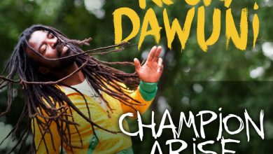 Photo of Rocky Dawuni – Champion Arise (Official Video)