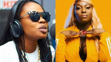 abrewa eno 390x220 - Eno Barony can battle Sarkodie and Co - Abrewa Nana declares