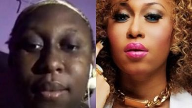 Photo of Video: Cynthia Morgan goes broke and Unrecognizable; talks about How She lost all her Royalties and Stage name