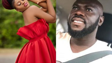 Photo of Video of eShun angrily denying her romantic affair with ex-manager pops up