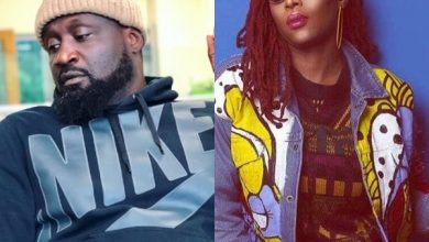 Photo of Jude Okoye reacts to Cynthia Morgan's allegations leveled against him