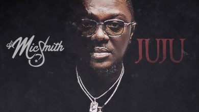 Photo of DJ Micsmith ft. Ckay x Tneeya , Pappy Kojo , Kweku Afro x Jderobie – Juju