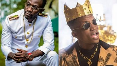 Photo of Kinaata will Inspire the Next Generation of Songwriters – Okyeame Kwame