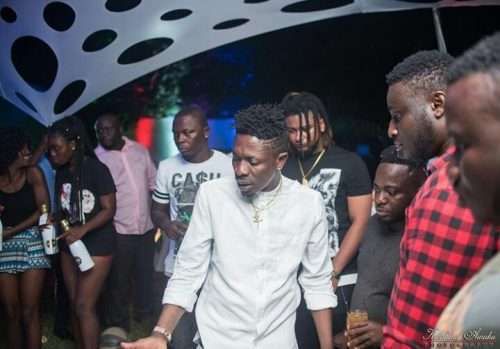 shatta wale mili 500x349 - Bulldog predicts SM Militants Return, claims their Contract is 'For Life'