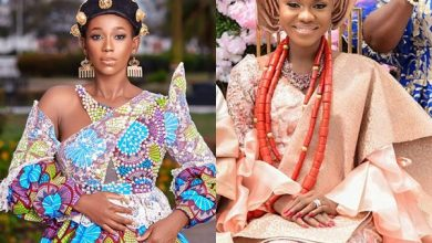 Becca ama k abebrese 390x220 - Ama K Abebrese scolds Becca for Comparing Tribalism to Racism