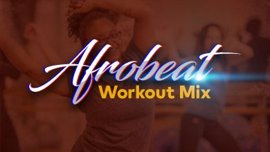 Photo of DJ Manucho – Afrobeat Workout Mix (Mixtape)