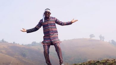Photo of J. Martins – Bless Me (Official Video)