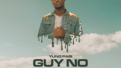 Photo of Yung Pabi – Guy No ft. Magnom & Paa Bright