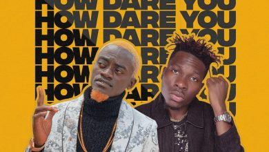 Photo of Lil Win – How Dare You ft Article Wan (Prod. By Dream Jay)