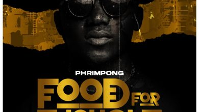 Phrimpong Food for Thought 390x220 - Phrimpong - Food for Thought (Prod. By Emrys Beatz)