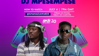 Photo of DJ Mpesempese And Master Q To Battle It Out On Saturday