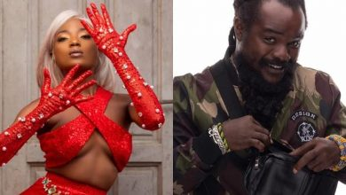 Photo of I don't know who Ras Kuuku is – Efya