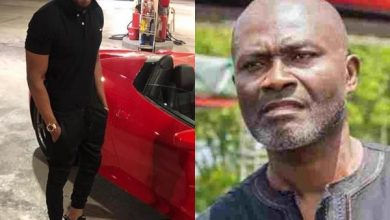 Photo of Kennedy Agyapong responds to Ibrah One's threat