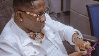 Photo of Shatta Wale – Where I Come From