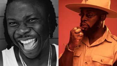 stonebwoy manifest 390x220 - Stonebwoy opens up on Alleged 'Beef' with M.anifest