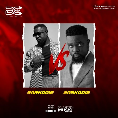 6c476d9b 0205 4b2d a888 5417974ef85b 500x500 - Sarkodie Vs. Sarkodie , A Playlist By DCLeakers