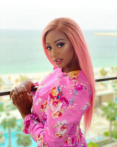 Cuppy photo 400x500 - DJ Cuppy Releases 'Jollof On The Jet' Off Forthcoming Project 'Original Copy'
