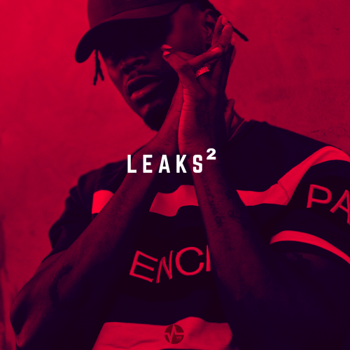 E.L Leaks 2 front cover 500x500 - E.L. ft. Kev The Topic, Nana Grenade, $pacely & Dex Kwasi - No Peace