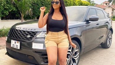 Photo of Hajia4real to Sue Chairman Wontumi For Defamation
