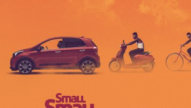 Photo of SlimDrumz – Small Small ft. Kwame Yesu