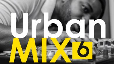 Photo of Dj Jaydee – Urban Mix (Volume 6)
