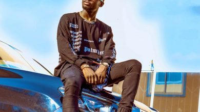 Photo of Kuami Eugene announces release date for New Album, 'Son of Africa'