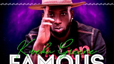 Kweku greene 390x220 - Kweku Greene - Famous (Prod. by Two Bars)