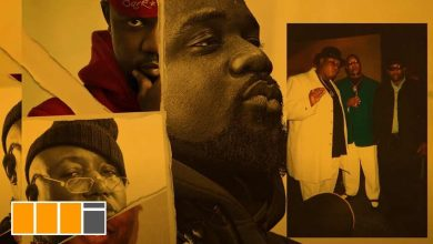 Photo of Sarkodie – CEO Flow ft. E-40 (Official Video)