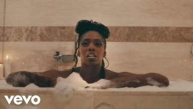 Tiwa Savage Dangerous love thumbnail 390x220 - Tiwa Savage - Dangerous Love (Official Video)