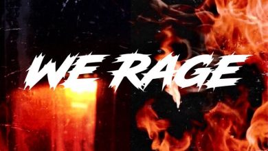 Photo of Atown TSB & Kweku Smoke's 'We Rage' EP Features Bosom P Yung And Joey B