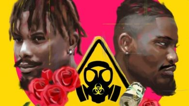 Photo of Ycee –  Quarantunes (Full Album)