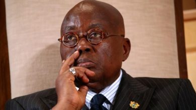 Photo of President Nana Akuffo-Addo Will Be Self-Isolating For 14 Days.
