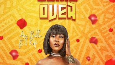 come over art 390x220 - Ara Bella ft. I Kofi - Come Over (Prod. by Deelaw Beats)