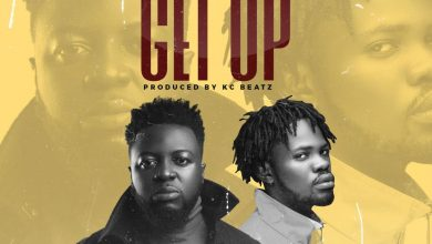 Photo of Guru – Get Up feat. Fameye