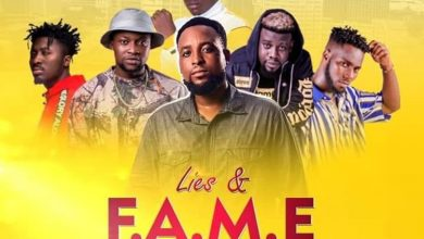 Photo of DJ Kobo ft. Keeny Ice, Remy J, Amerado, ZyGee & Koo Ntakra – Lies & F.A.M.E